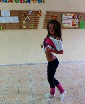 Lakendra from Louisiana is interested in nsa sex with a nice, young man