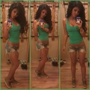 Cheaters like Jessenia from  are looking for you