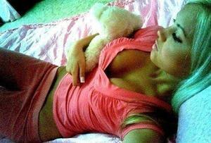 Shenna from  is looking for adult webcam chat